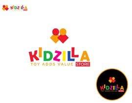 Nro 624 kilpailuun Design Logo for Online Store käyttäjältä shahadatr18