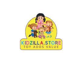 Nro 627 kilpailuun Design Logo for Online Store käyttäjältä bdkamransyl