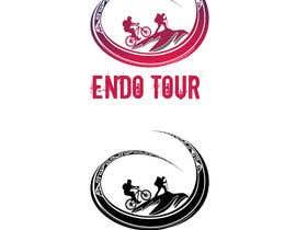 vishnuaj96 tarafından Logo design for EndoTour için no 19