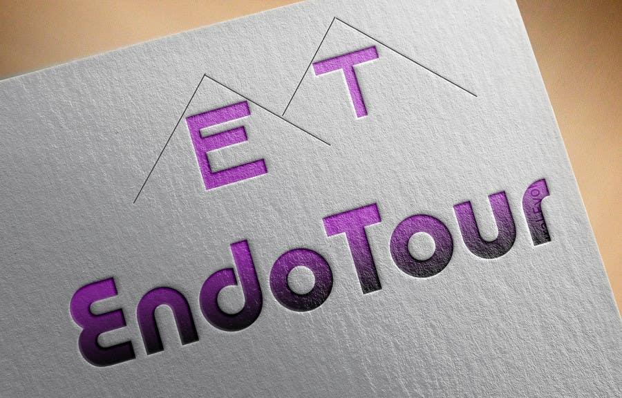 Konkurrenceindlæg #                                        21                                      for                                         Logo design for EndoTour