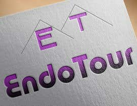 #21 untuk Logo design for EndoTour oleh guptamonarch