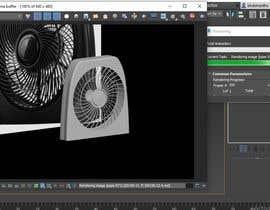 Nro 1 kilpailuun design a model by using 3ds max käyttäjältä Shantho0