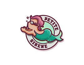 Nro 70 kilpailuun Create a nice combination mark logo for a mermaid swimming school käyttäjältä ashuwadhawan