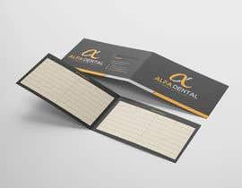 sheikhsaifullah1 tarafından Dental business card + Appointment reminder card için no 469