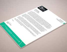 #6 untuk Design a letterhead and business cards for a holdings company oleh shohaghhossen