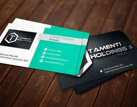 #7 untuk Design a letterhead and business cards for a holdings company oleh shohaghhossen