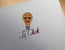 """#42 for """"Lit Chick"""" af wwwanukul"""