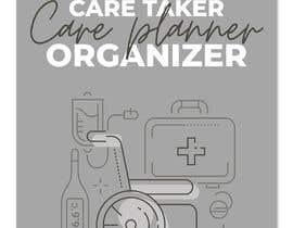 #118 for Book Cover for an Organizer af Bonamaker