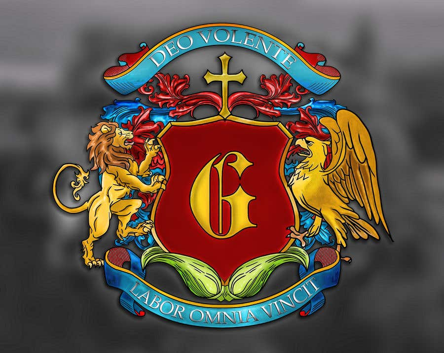 Contest Entry #                                        53                                      for                                         Griess Family Crest