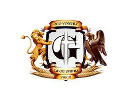 #76 for Griess Family Crest by antwanfisha