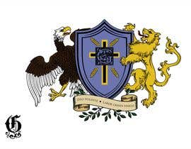 #34 for Griess Family Crest by ljubicajelovac77
