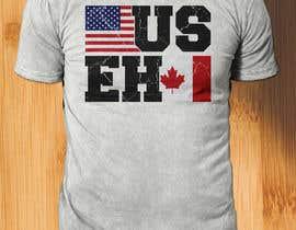 Nro 456 kilpailuun Redesign this t shirt design käyttäjältä asifhassansabbir
