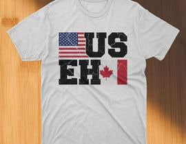 Nro 458 kilpailuun Redesign this t shirt design käyttäjältä asifhassansabbir