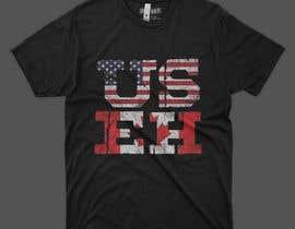 Nro 234 kilpailuun Redesign this t shirt design käyttäjältä Dinislam11