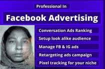 Facebook Marketing Kilpailutyö #35 kilpailuun Facebook Ads and Management Needed