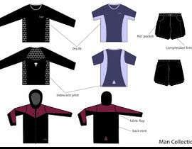 #57 cho Sportswear fashion designer - pickleball bởi maruuiglesias