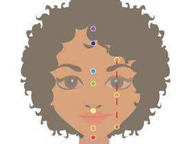 #21 for Create Chakra Face Image by jagannathrashmi