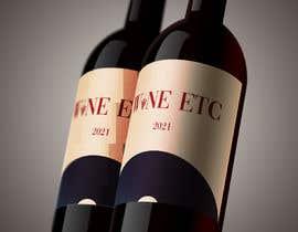 nº 101 pour Design a wine label series par EmporioGfx