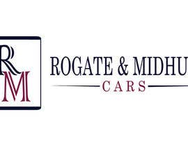 #42 for Design a Logo for Rogate & Midhurst Cars by ricardosanz38