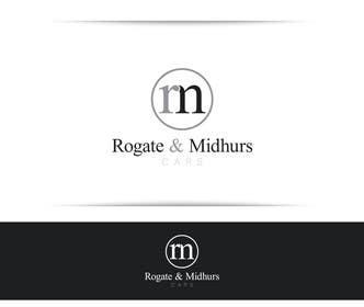 #59 cho Design a Logo for Rogate & Midhurst Cars bởi SergiuDorin