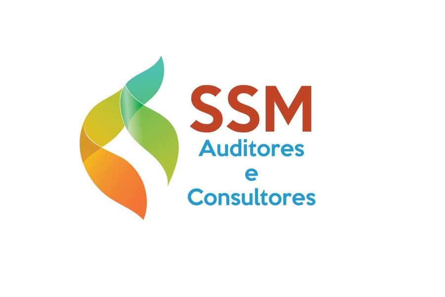 Konkurrenceindlæg #                                        21                                      for                                         Design a Logo for SSM Auditores e consultores