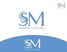 #29 for Design a Logo for SSM Auditores e consultores by exua