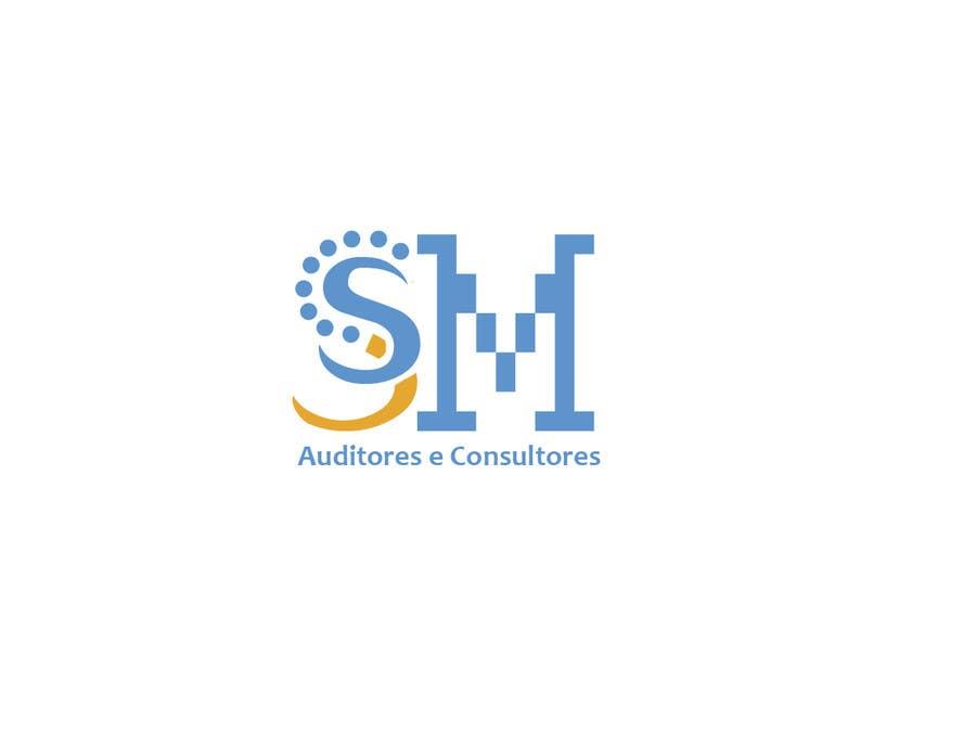 Konkurrenceindlæg #                                        37                                      for                                         Design a Logo for SSM Auditores e consultores