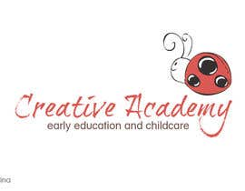 #38 para Logo Design for Nursery Preschool por Galq