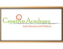 #42 for Logo Design for Nursery Preschool by adneen02