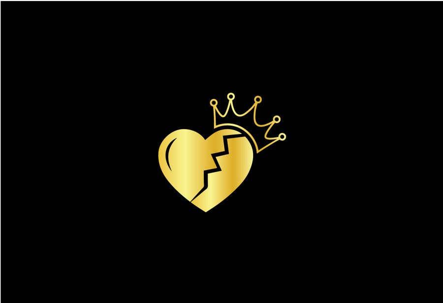 "Contest Entry #                                        241                                      for                                         ""Prince of Heartz"" Logo Concept"