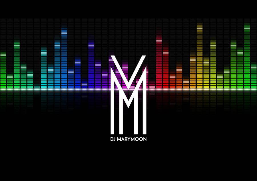 Konkurrenceindlæg #14 for Design a Logo for a DJ