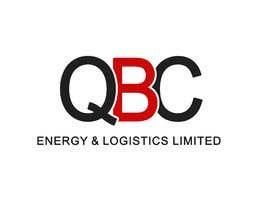 Nro 58 kilpailuun QBC ENERGY & LOGISTICS LIMITED käyttäjältä designerkulsum86