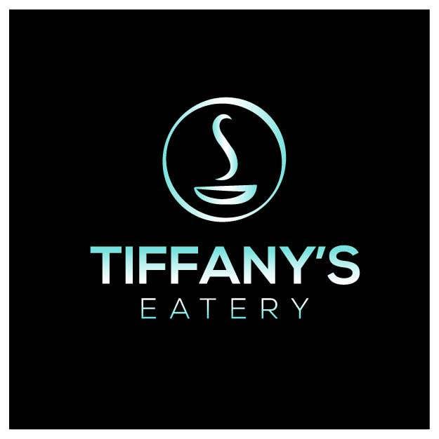 Inscrição nº                                         26                                      do Concurso para                                         Tiffany Logo