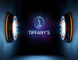 nº 21 pour Tiffany Logo par mdashrafali056