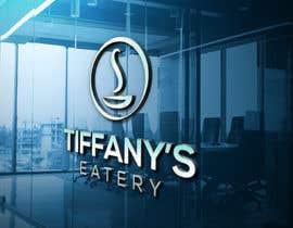 nº 22 pour Tiffany Logo par mdashrafali056