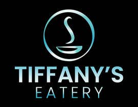 nº 27 pour Tiffany Logo par dulaldesigner