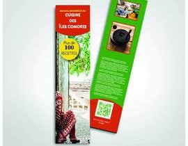 #43 for Creative bookmark af bestdesign9