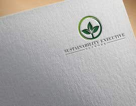 #105 for Build a new logo for a Sustainability business by atikhassan4296