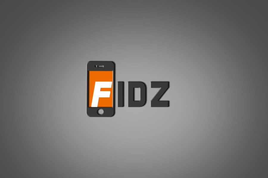Konkurrenceindlæg #                                        12                                      for                                         Project a Logo for fidz