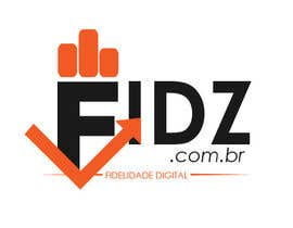 #27 for Project a Logo for fidz by euwyng