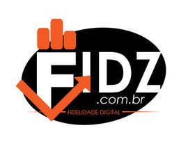 #28 for Project a Logo for fidz by euwyng