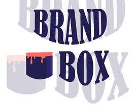 #1652 for Brand Box Logo by nopurart