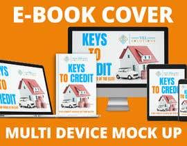 nº 30 pour design E-book and create mockup for website par imranislamanik