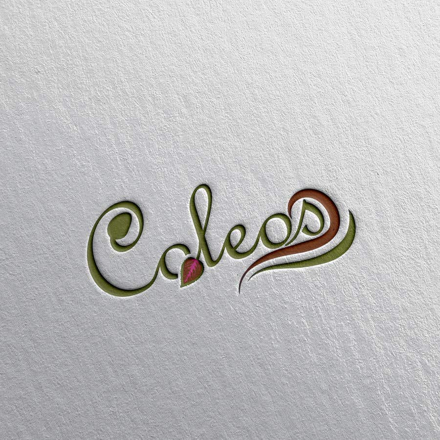 Kilpailutyö #                                        249                                      kilpailussa                                         coleos logo