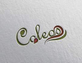 #249 for coleos logo by imranislamanik