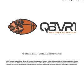 Nro 83 kilpailuun Quarterback Virtual Reality Training käyttäjältä BrochaVLJ