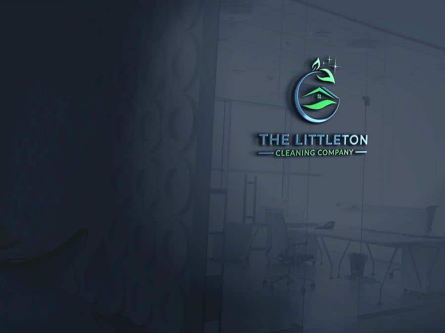 Proposition n°                                        172                                      du concours                                         Help me design an original logo for my new cleaning business