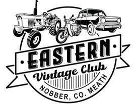 suhebat tarafından Vintage club logo için no 48