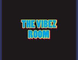 #47 cho The Vibez Room - Logo Design bởi luphy
