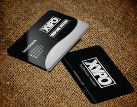 #56 for BUSINESS CARD DESIGN af imtiazmahmud80
